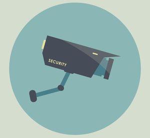 Céges kamerarendszerek kiépítése